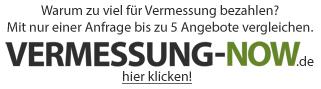 jetzt Vermessungsangebote vergleichen mit Vermessung Now.de